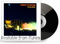 Buy SoulJahm on iTunes - Magica Fountain Single