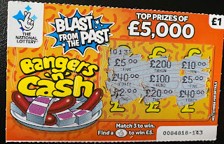 £1 Bangers n Cash