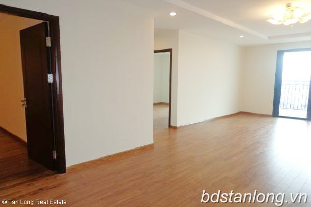 Banrd New Apartment For Sale In Vinhomes Times City, Minh Khai Street, 90m2, 2 Bedrooms, 1700 Usd/m2