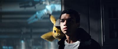 Pokemon Detective Pikachu Justice Smith Image 5