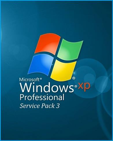Windows XP 2017 Latest Version ISO