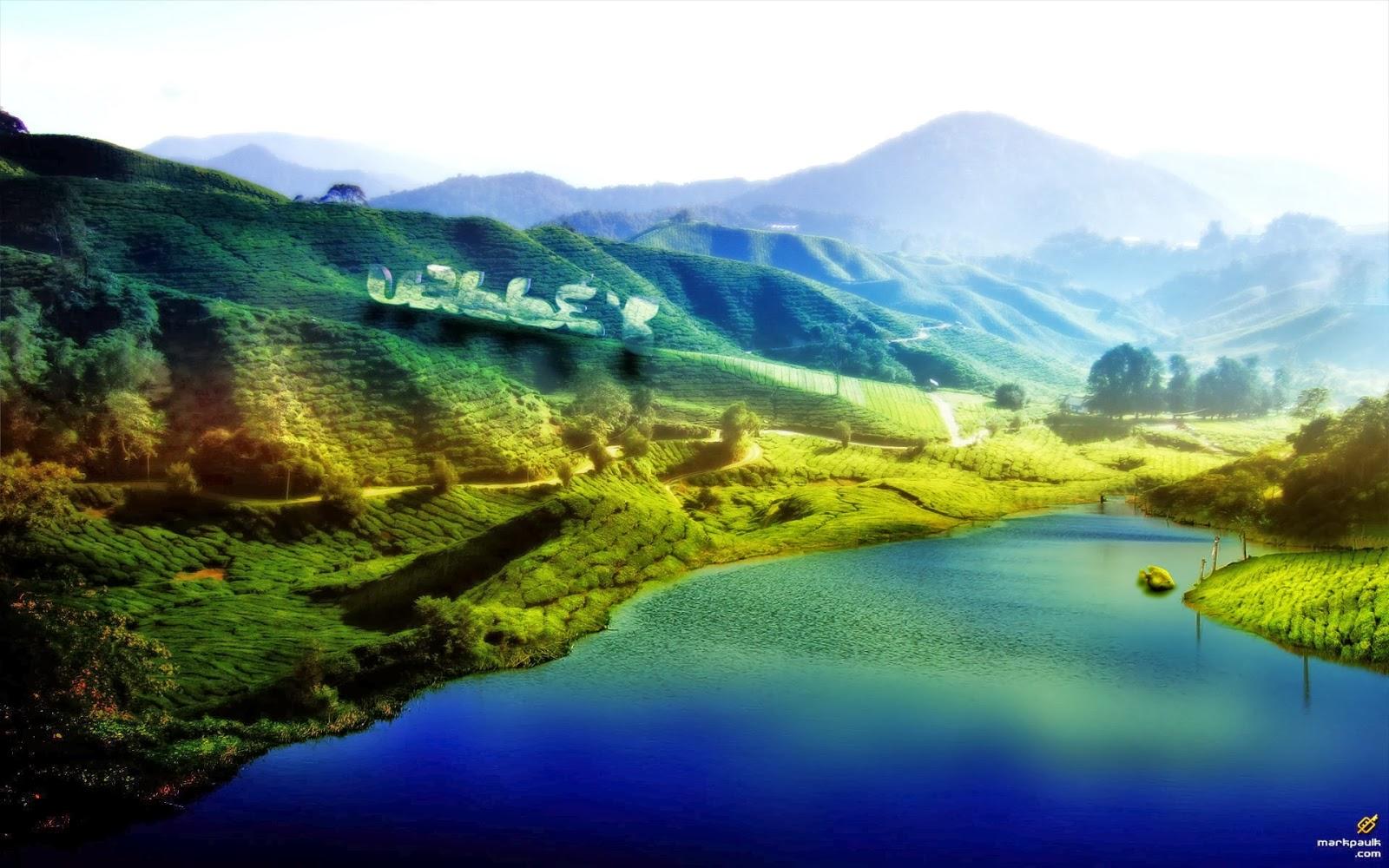 Landscape Wallpapers Widescreen