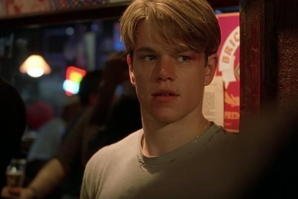Matt Damon movierulz