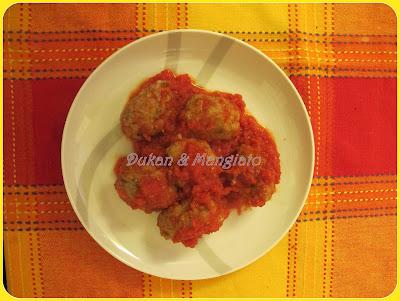 Dukan mangiato for Cucinare konjac