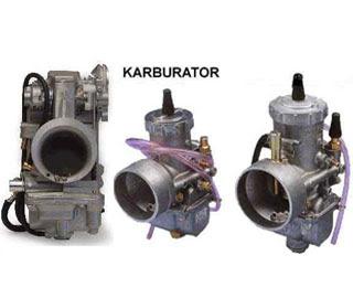 Cara Memperbaiki Tarikan Motor Yang Brebet