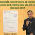 Vereador Léo do Celta solicita do Governo do Estado o Asfaltamento da BA 650, que liga Ibirataia a BR 101