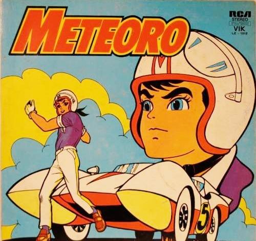 VER Meteoro online