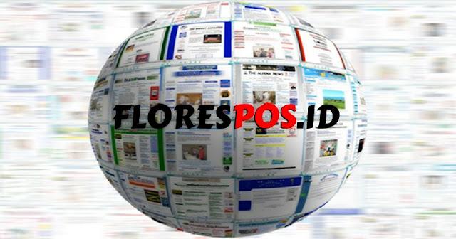 Postingan berita tentang Flores