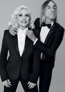 """Debbie Harry Has """"The Last Word"""" On Becoming Blondie & What Iggy Pop Taught Her, Along With So Much More!"""