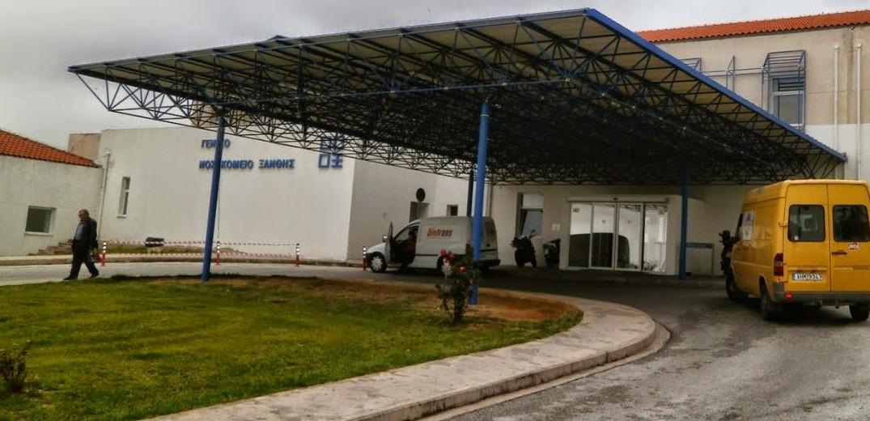 Κορονοϊός: Μοριακό αναλυτή αποκτά το Νοσοκομείο Ξάνθης