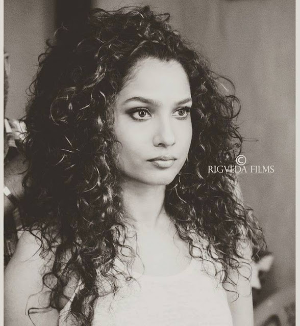 Latest photoshoot of Ankita Lokhande