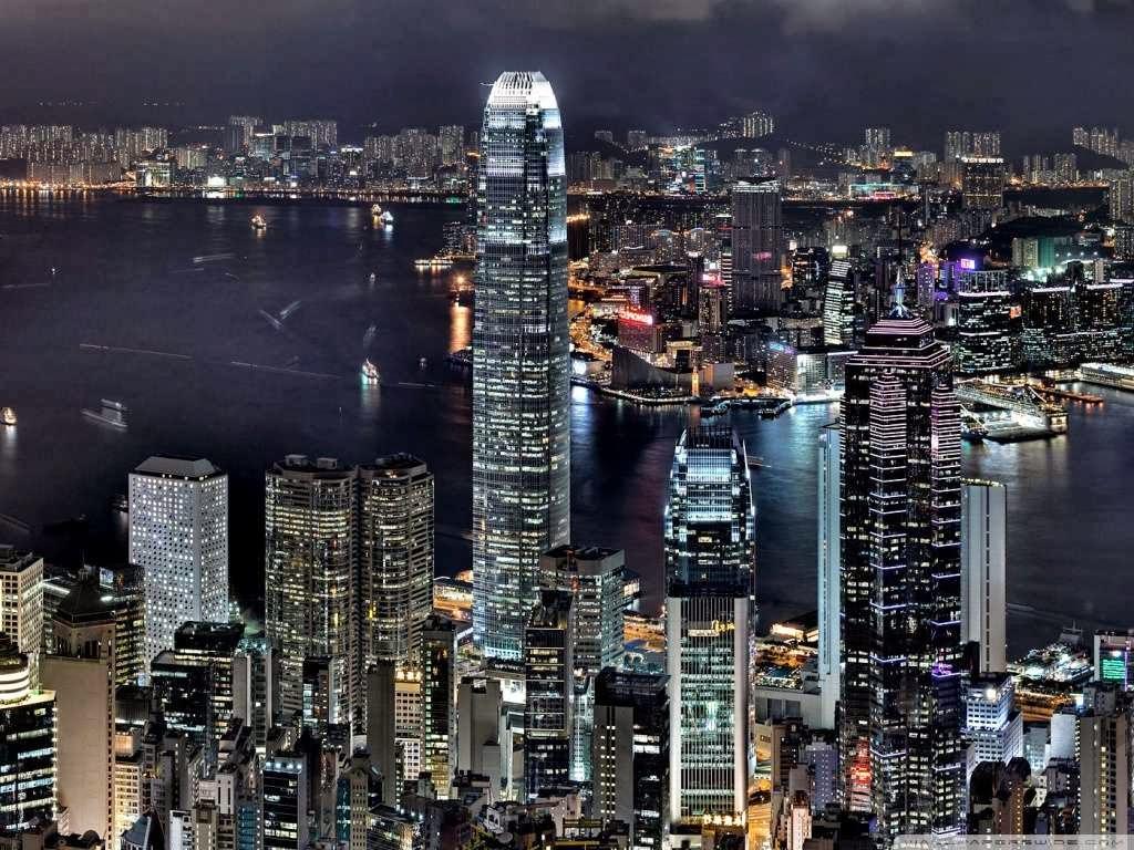 HONG KONG HD WALLPAPERS