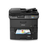 Epson WorkForce Pro WF-6530 Printer Driver Support
