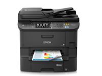 Epson WorkForce Pro WF-6530 Printer Driver Support