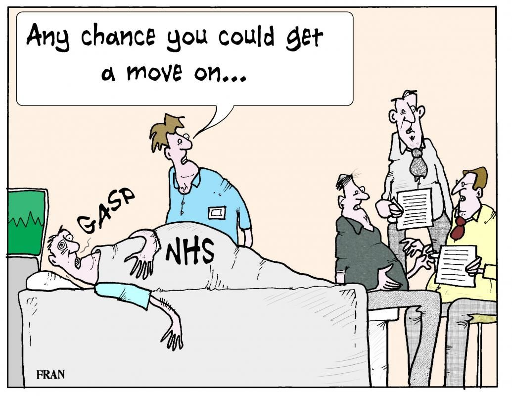 Image result for nhs humour