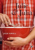 Resenha - Julie & Julia, editora Conrad