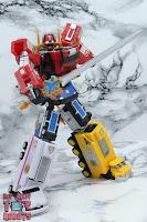 Super Mini-Pla Victory Robo 101