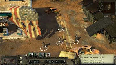Videojuego PC Wasteland 2