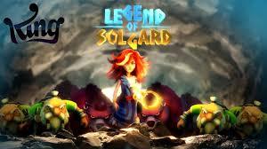 العاب مهكرة, الاندرويد, العاب اندرويد, Android, Legend of Solgard,تنزيل لعبة الاندرويد Legend of Solgard مهكرة