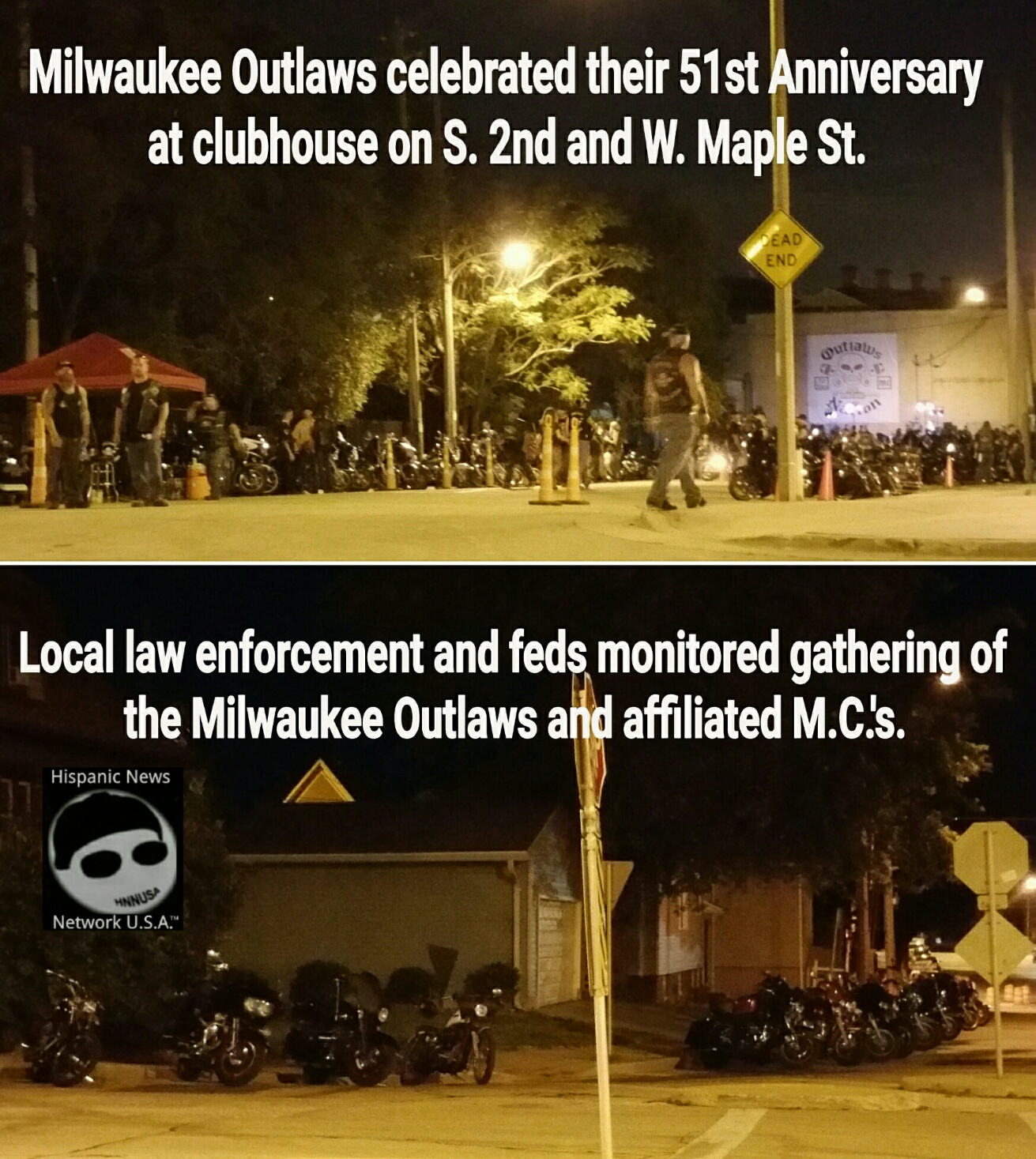 Outlaws Mc Wisconsin – Jerusalem House