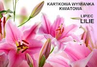 http://misiowyzakatek.blogspot.com/2017/07/kwiatowa-wymianka-kartkowa-lilie.html
