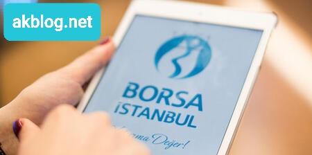 Borsa İstanbul Rekor