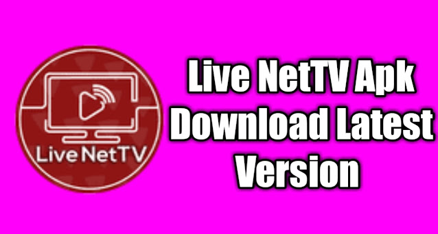 Live NetTV APK Latest