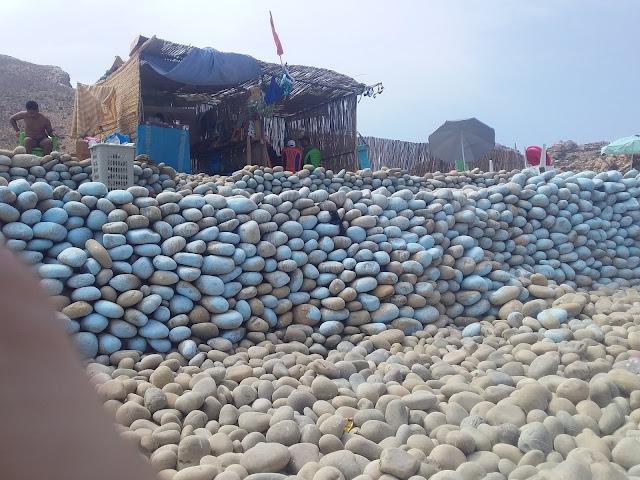 Vidéo- La plage de Stehat, la plage la plus merveilleuse que vous n'ayez jamais vue