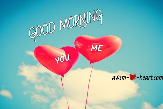 Good morning love picture hd