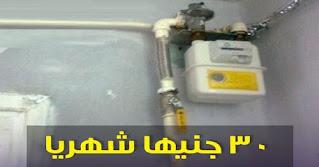 30 جنيهًا شهريًا.. وزير البترول: توصيل الغاز للمنازل بالتقسيط لمدة 6 أعوام دون فوائد