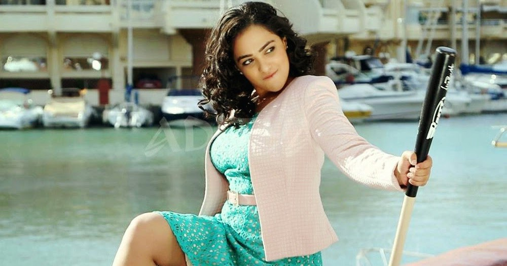 Indian Actresses Stunning Pictures: Nithya Menon stunning hot unseen ...