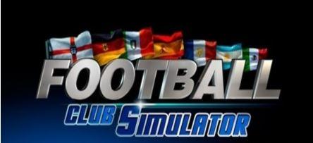 Football Club Simulator 20 SKIDROW PC Game 2020
