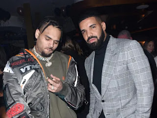 Drake Feat Chris Brown