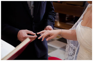 Fotografía de boda -  anillos - momentos únicos
