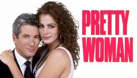 Pretty Woman ¿Cenicienta?
