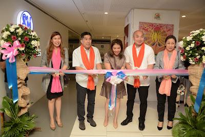 Tanglawan Gallery Opens at SM City San Jose del Monte