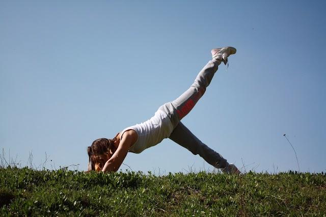 El camino adecuado a la salud de la mujer - Fitness