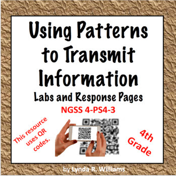 Using Patterns to communicate inforrmation
