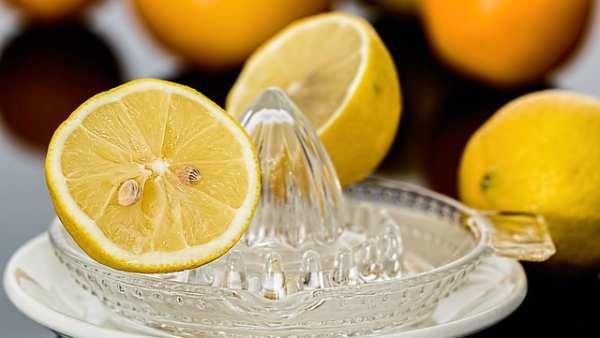 Cara menghilangkan bekas luka di kulit dengan lemon