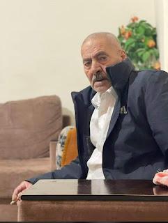 #ترشيحا- الفاضل ابو سمير رجا نعيم 76 عام  في ذمة الله