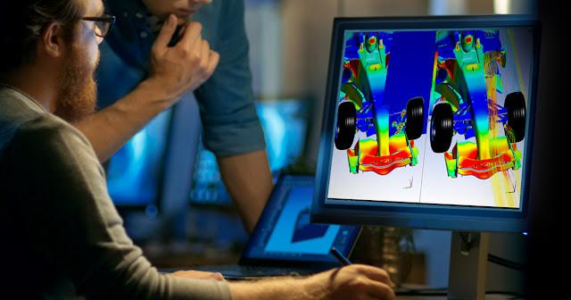 Software Penting Yang Harus Dikuasai Oleh Mahasiswa Teknik Mesin