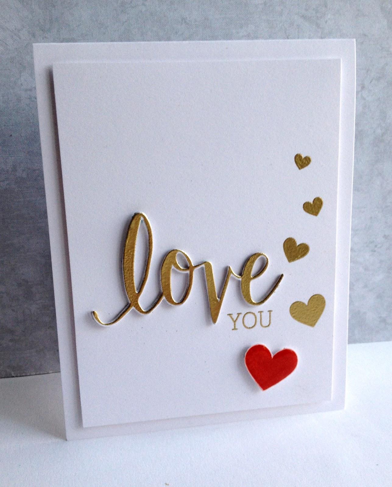 Best Valentine Craft Cards