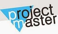 Logo konkursu Project Master