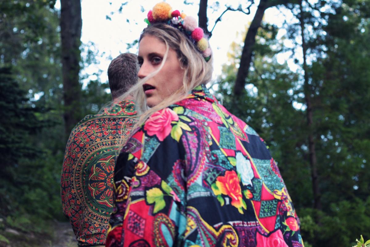 FN6, Festival Number 6, woodland