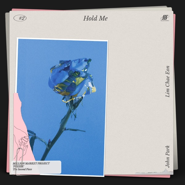 John Park & Lim Chae Eon – Hold Me – Single
