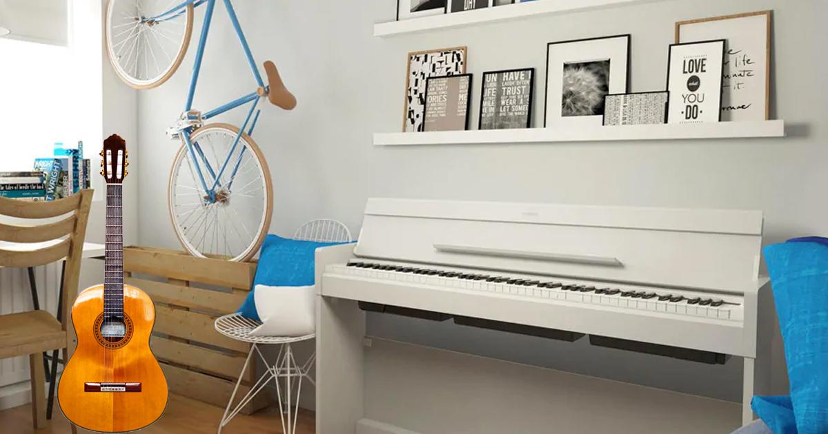 so sánh các loại đàn piano