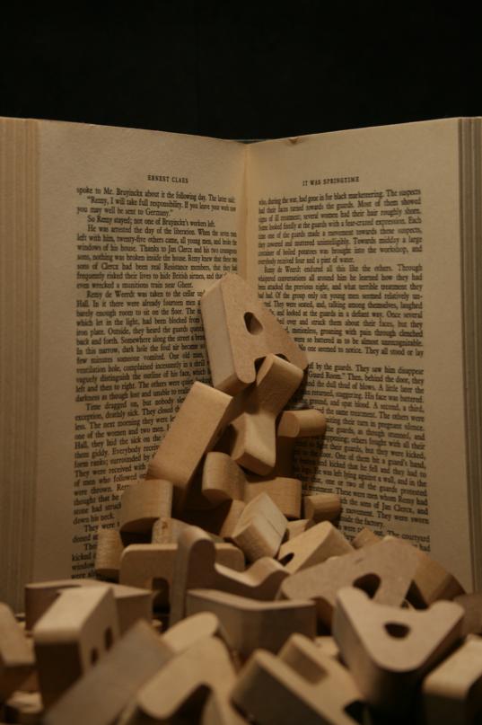 Un nuevo blog, una nueva iniciativa editorial: Entorno Literario