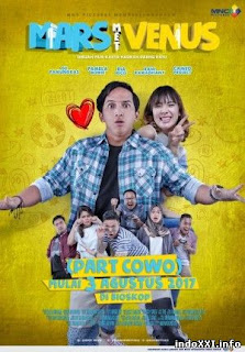 Download Film Mars Met Venus Part Cowo (2017) Subtitle Indonesia