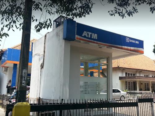 Lokasi ATM BRI di Bandung
