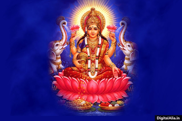 laxmi god wallpaper